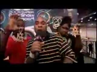 Chamillionaire feat. Chingy, Slim Thug, Mike Jones, Jamie Kennedi, Magno, Wine - O - Pepsi smash Dub Edition