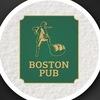 Ирландский паб Бостон | Москва