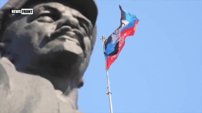 Etot klip CHicherinoj o Donbasse nabiraet milliony prosmotrov