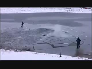 Зимние забавы (ВоК)