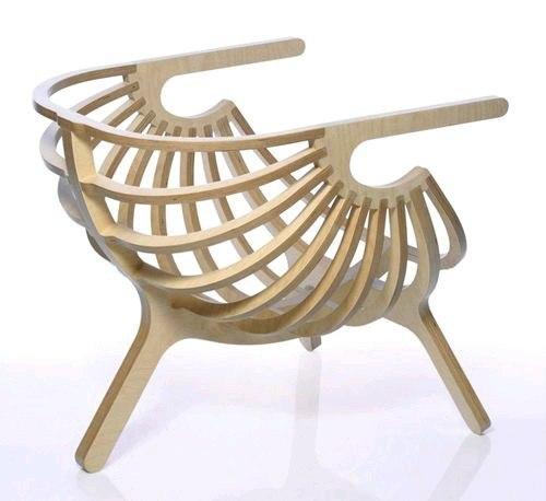 Кресло своими руками, изображение №6