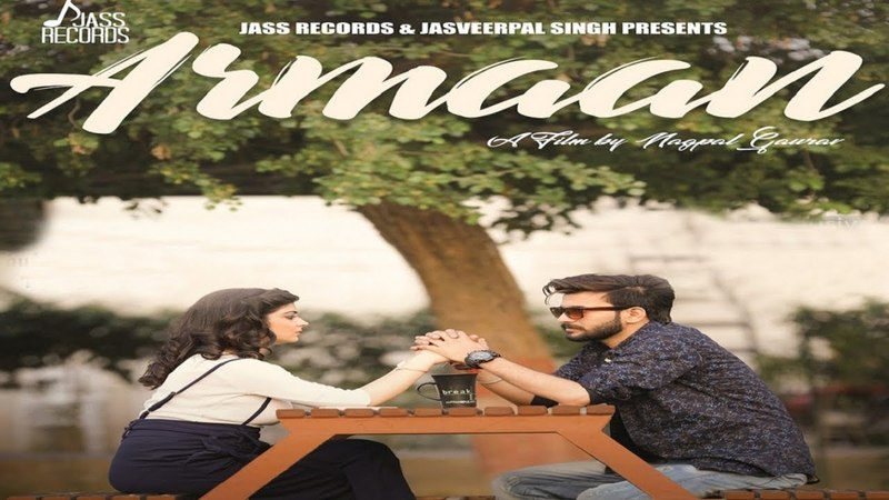 Armaan | (Full HD ) | Pooja Gachli Ajay Bohatia | New Punjabi Songs 2018 | Latest Punjabi Songs