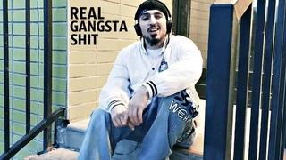 Чипинкос feat. Dyadya J.i - Real Gangsta Shit
