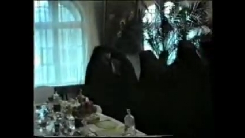 Псково Печерская обитель Автор фильма архимандрит Тихон Шевкунов