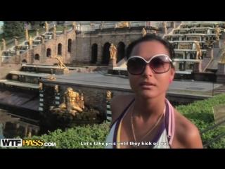 Privatesextapes.com   (young amateurs gone wild  01.02.2012) jocelyn lioness kononenko [ classic porno ]