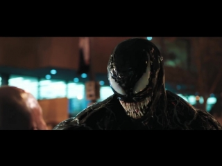 VENOM - Official Trailer 2 (HD) (6 sec)