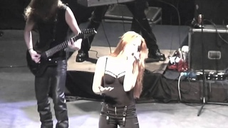 Epica - Mother of Light live in Chile (2005) 9/13