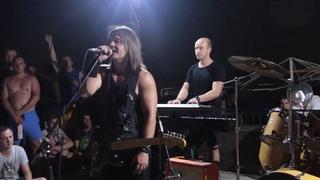 Kooraga - cover Сплин Выхода нет (группа Курага)