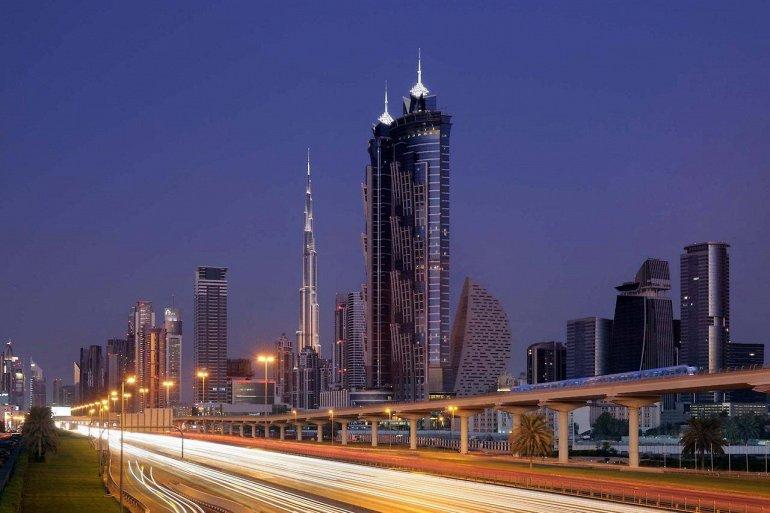 Топ-10 самых дорогих отелей Дубая, изображение №9