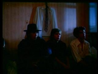 Фрагмент 6 х/ф Русский регтайм (1993) Россия, реж. Сергей Урсуляк