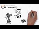 Рисованное видео на заказ - Создание рекламных роликов