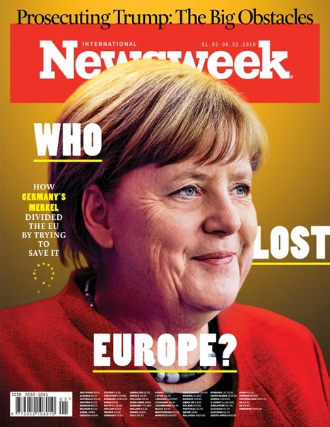 2019-02-01 Newsweek International