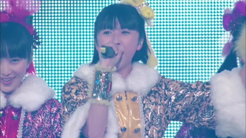 Momoiro Clover Z - Saraba, Itoshiki Kanashimitachi yo (Momoiro Christmas 2012 Day 2)