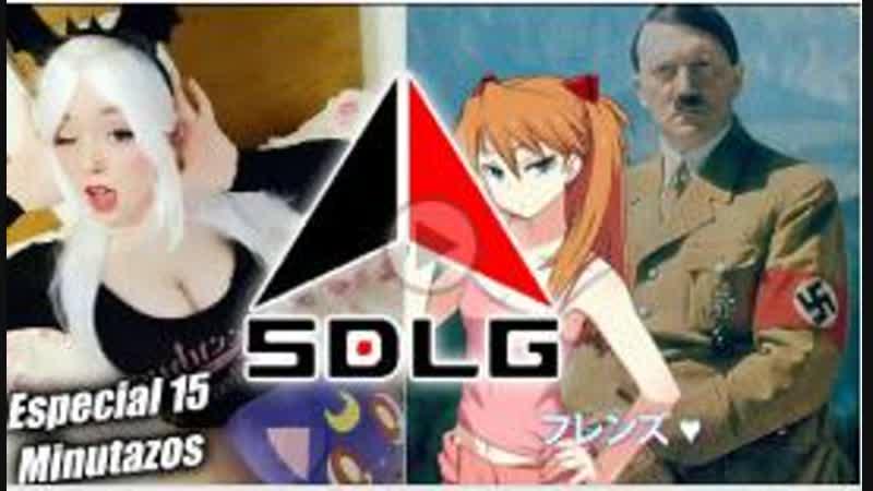 VIDEOS RANDOM SDLG RPT SCR SI TE RIES PIERDES