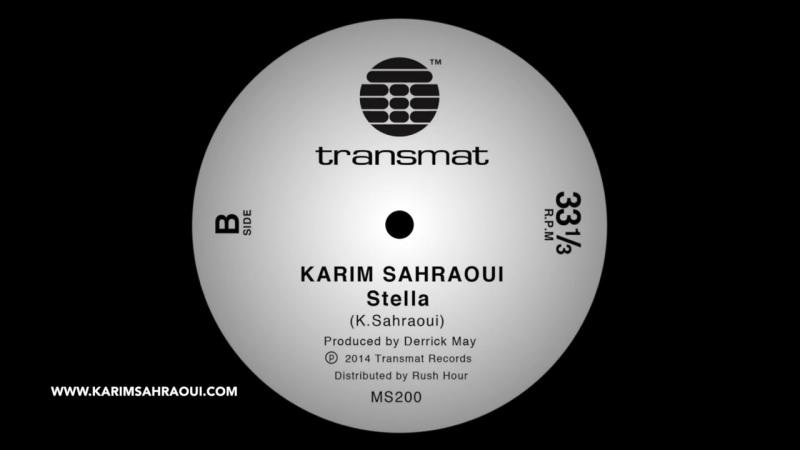 Karim Sahraoui - Stella