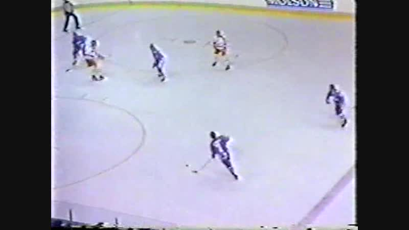 1980 06 Jan Superseries 1979 80 Québec Nordiques vs Red Army