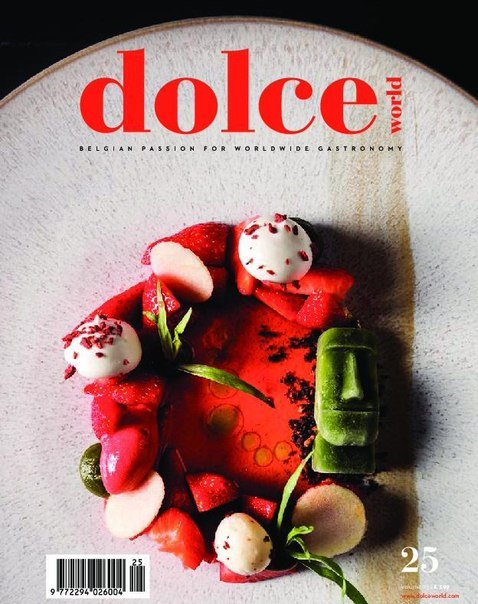 DolceEnglishEdition-June 2017