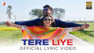 Official Lyric Video   Namaste England   Arjun & Parineeti   Atif Aslam & Akanksha Bhan...