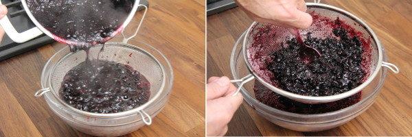 Варенье из черной смородины без косточек, изображение №7