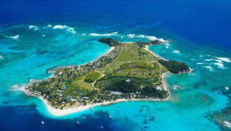 Самые красивые острова нашей планеты, изображение №2