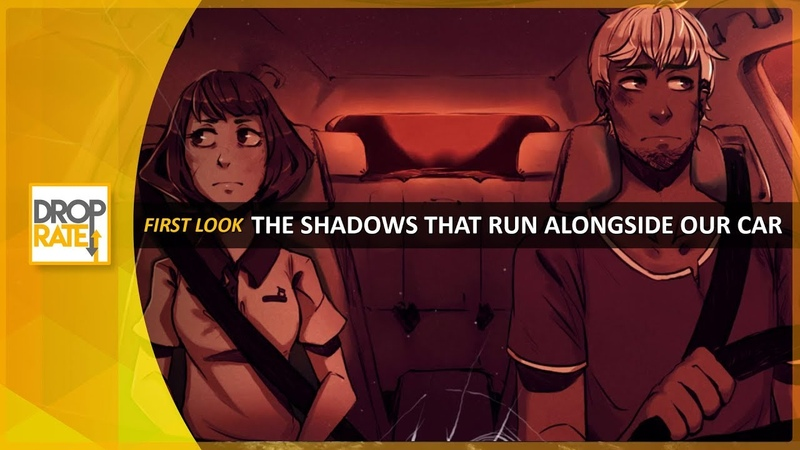 First Look: 'The Shadows That Run Alongside Our Car' (Itch.io)