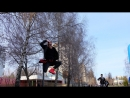 FREESTYLE | DIE ANTWOOD - NEVER LE NKEMISE | RADON ROSTOV