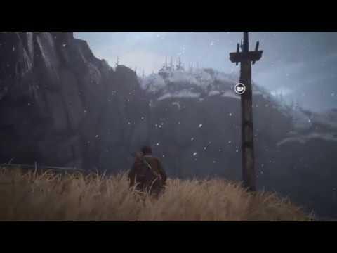Uncharted 4 Путь вора Часть 16 Патисо рассуждает что же не так с Анчартедом на пути к цели