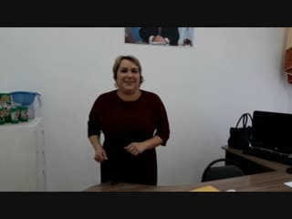 Учителя тоже умеют танцевать ))