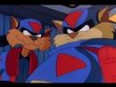 коты быстрого реагирования 1 сезон 11 серия