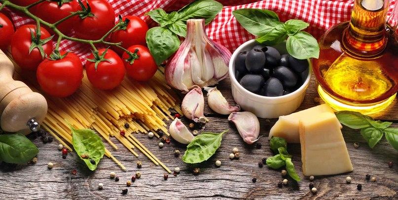 Почему твой салат нуждается в оливковом масле?, изображение №4