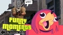 Приколы в играх 7 | Баги, Приколы, Фейлы, Трюки, Смешные Моменты funnymoments funny wtf lol игры смешныемоменты fifa pubg пубг пабг nfs farcry