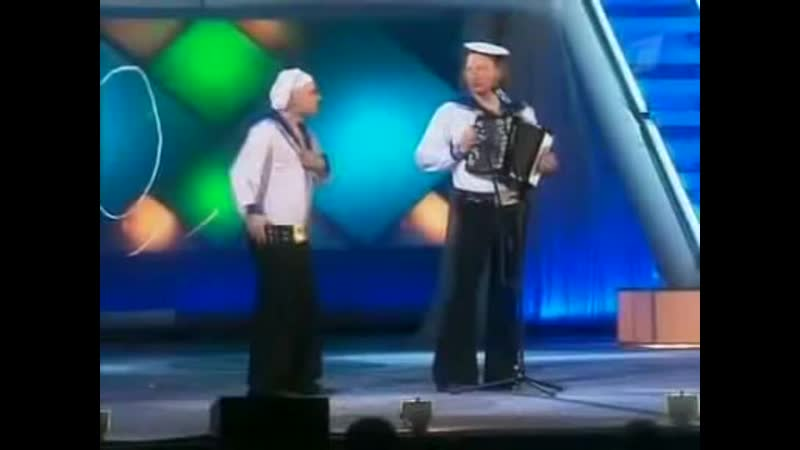 Юрий Гальцев -Ух ты,мы вышли из бухты.