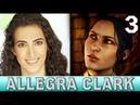 BioFan Interview | Allegra Clark [Voice of Josephine Montilyet in Dragon Age: Inquisition] Part 3