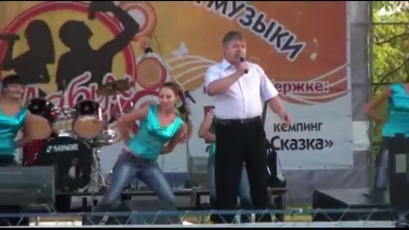 Алексей Гуркин Лабух fest