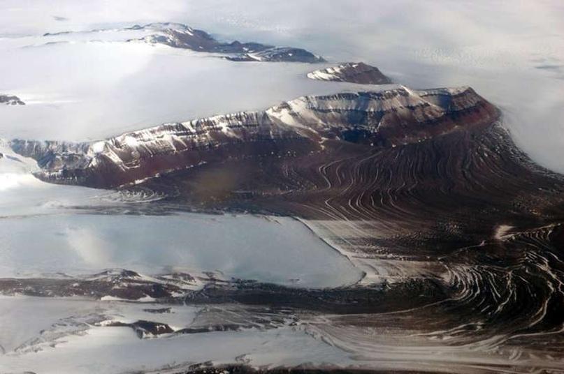 Индустриально развитая цивилизация существует на Земле десятки тысяч лет, изображение №43