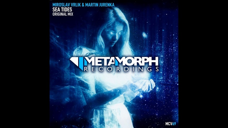 Miroslav Vrlik, Martin Jurenka - Sea Tides (Radio Edit)