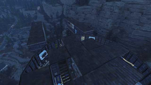 Идея для строительства Fallout76