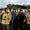 Полки и самолеты ВВС СССР в ВОВ