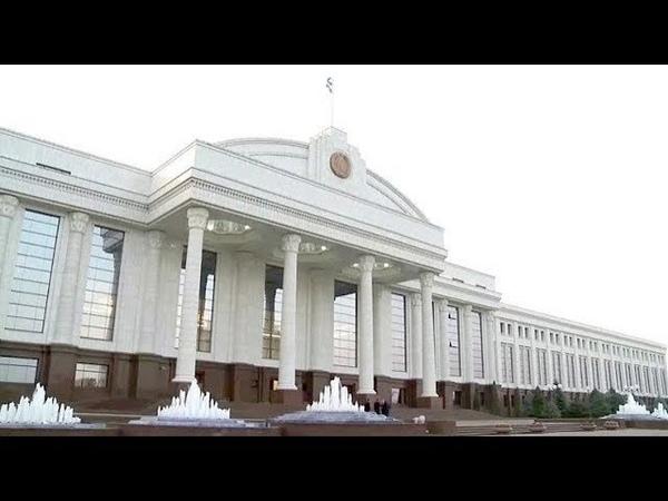 "Неделя Президента Узбекистана 27 мая 2 июня 2019г O'zbekiston 24"""