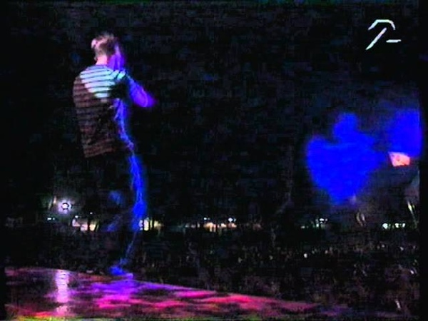 Blur - 07 Girls Boys (Live in Hultsfred Festival, Hultsfred, Sweden 11/08/1994)