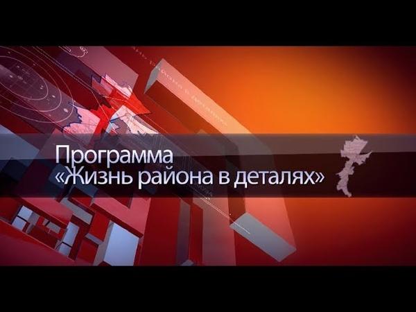 Интервью с Романовой Инной Викторовной в программе Жизнь района в деталях на канале мойкрасносельский.рф