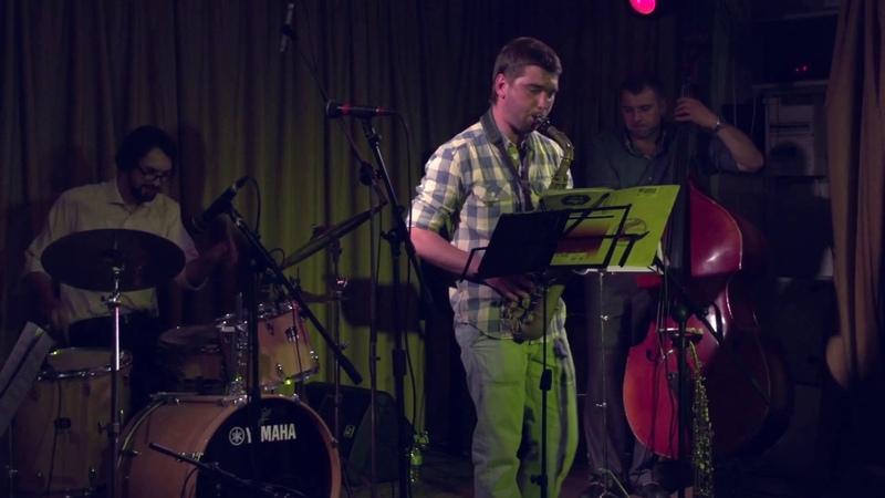 Jazz by Four Misis Baja 2016 07 19 Клуб jazzter