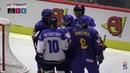 2019 IIHF | World Championship | U20 | Division II Group A | Espania vs. Estonia | 3rd period