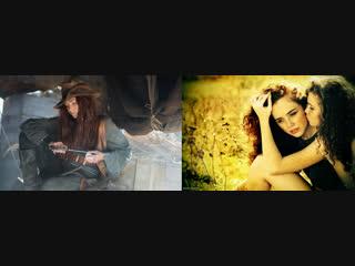 Katherine & robin (dana delaney & julie benz) это соблазн или то что я все время хотела ! ?
