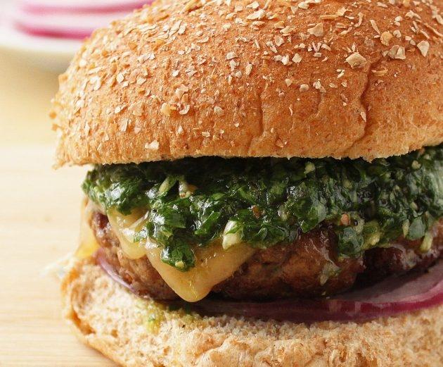 10 рецептов и 10 секретов потрясающих бургеров, изображение №2