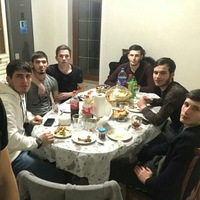 Дудаев Ахмед