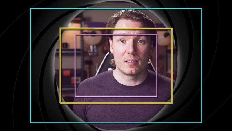 Crop Lenses on Crop Bodies How It Works vs Full Frame (APS-C M43)