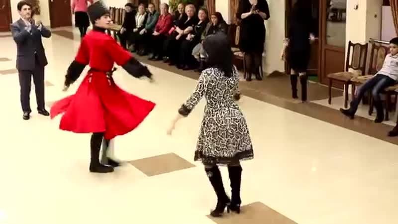 Иванов Бетал Лъапэрисэ mp4