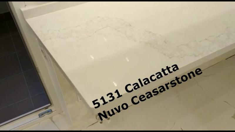 5131 Calacatta Nuvo - Столешка Ру