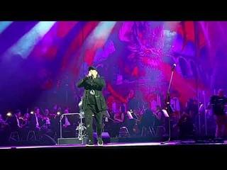 """Андрей Смирнов, Артур Беркут и группа """"Небеса"""" - """"Беспечный ангел"""" в Кремле"""